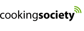 Logo cookingsociety.at